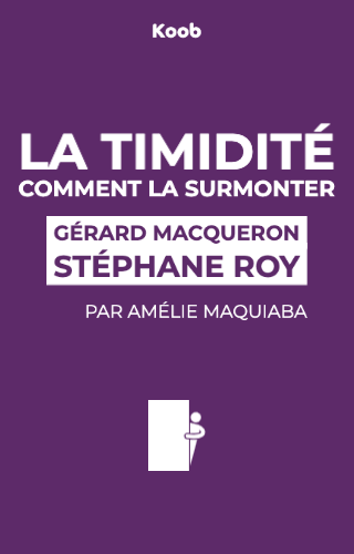La timidité : comment la surmonter
