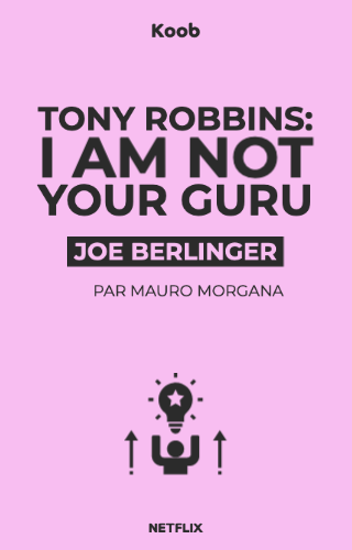Tony Robbins - I Am Not Your Guru