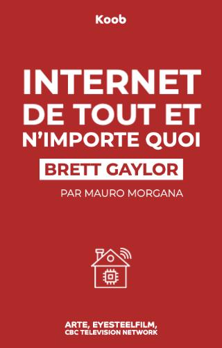 Internet de tout et n'importe quoi