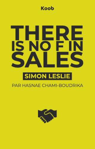 There is no F in Sales