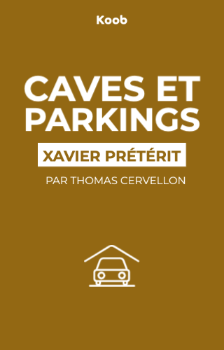 Caves et parkings