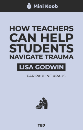 How Teachers Can Help Students Navigate Trauma