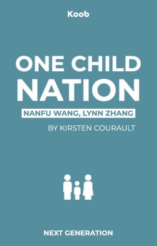 One Child Nation by Nanfu Wang