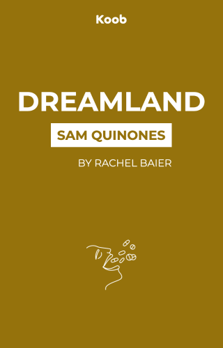 Dreamland: The True Tale of America's Opiate Epidemic