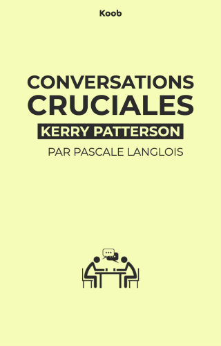 Conversations cruciales