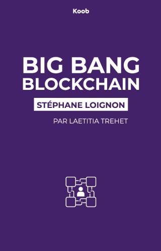 Big Bang Blockchain
