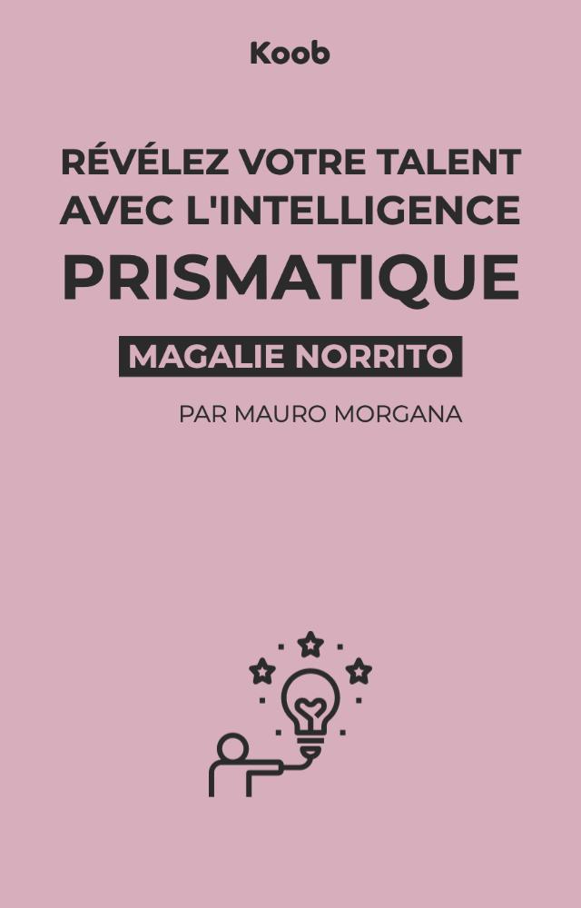 Révélez votre talent avec l'intelligence prismatique