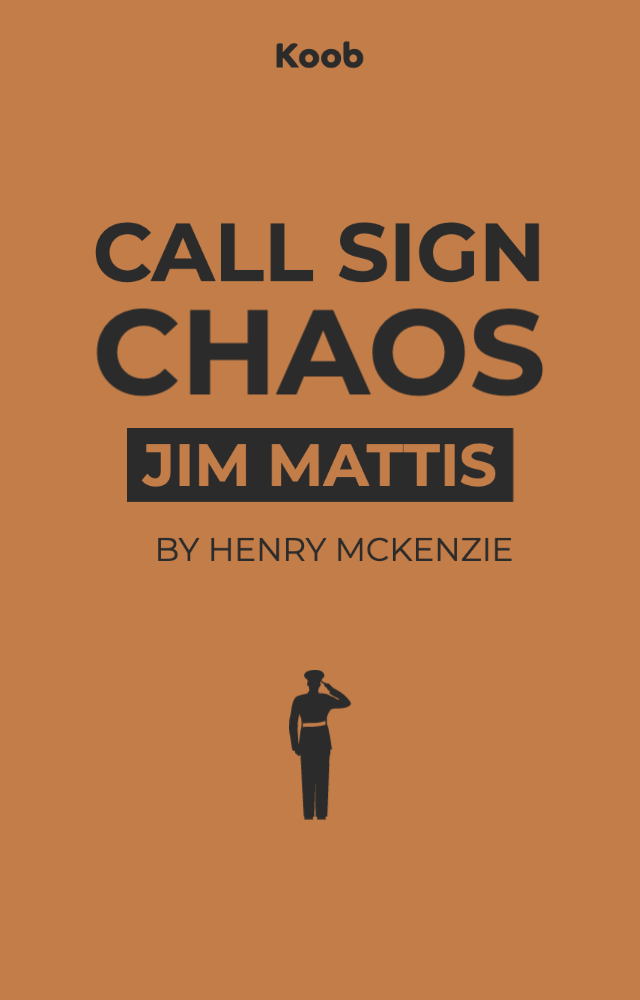 Call Sign Chaos