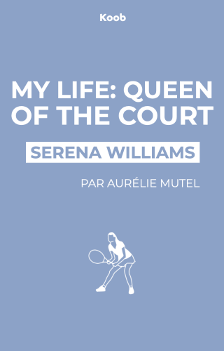 My Life : Queen of the court