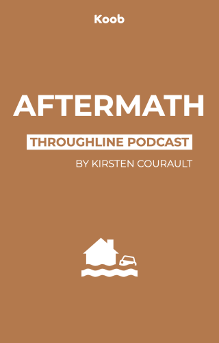 """Throughline Podcast: """"Aftermath"""""""