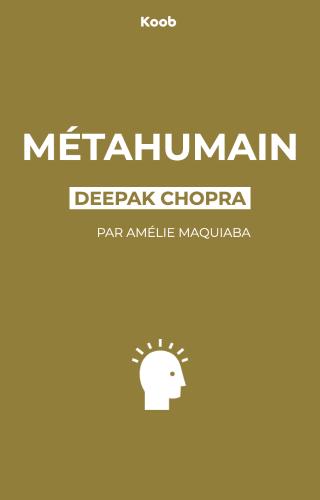 Métahumain