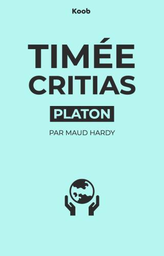 Timée et Critias