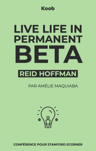 Live Life in Permanent Beta