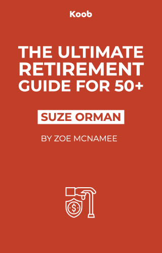 The Ultimate Retirement Guide for 50