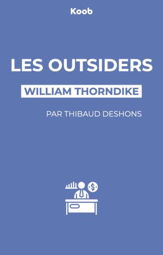 Les Outsiders