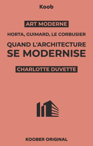 Quand l'architecture se modernise