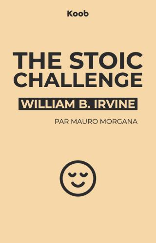 The stoïc challenge