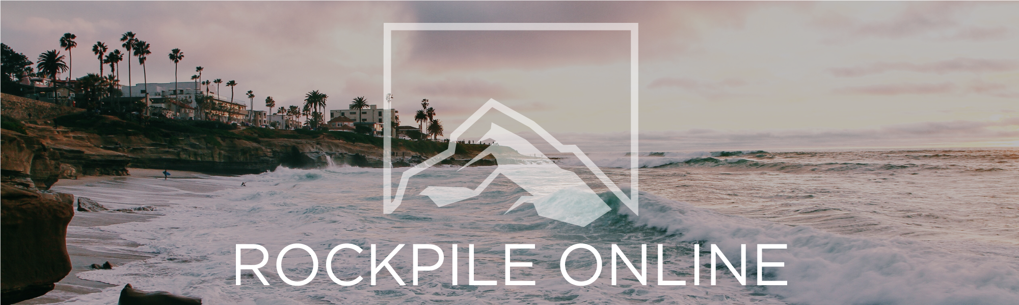 Rockpile Online Banner