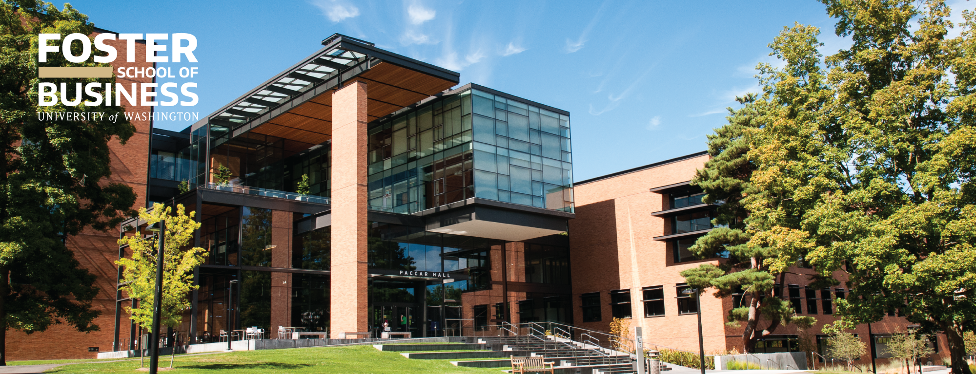 Foster School of Business - University of Washington