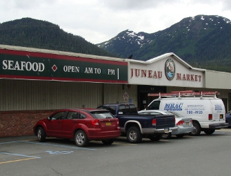 Alaskan & Proud