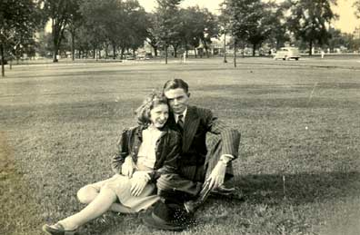 Esther and Henry Hubbard.