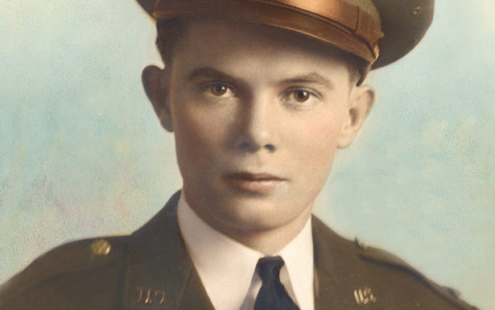 Lt. Henry Hubbard.
