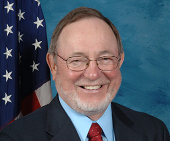 Don Young. (Official photo)