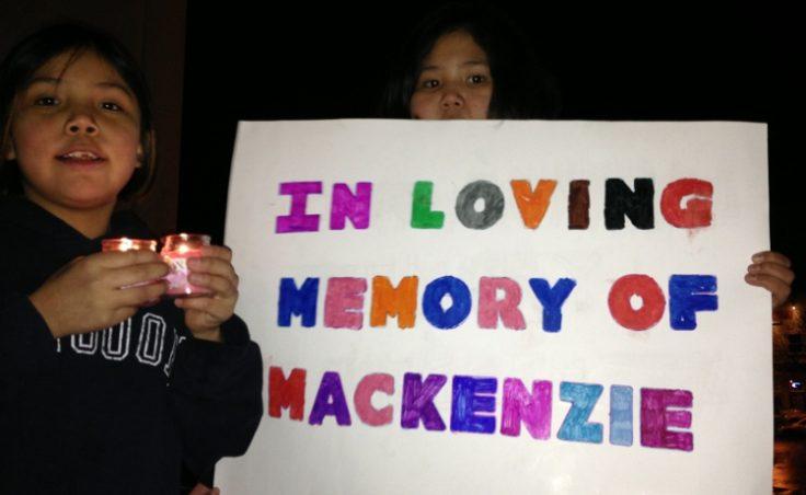 Mackenzie Howard Vigil 6
