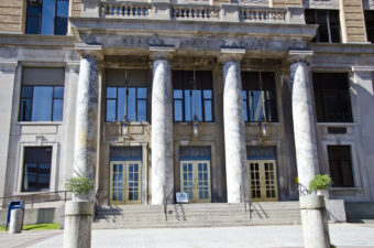 Alaska Capitol Building
