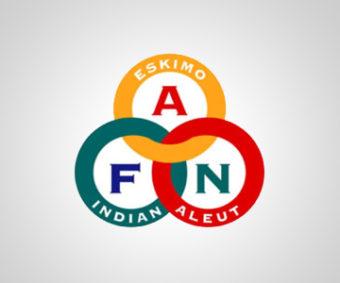 Alaska Federation of Natives logo
