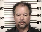 Ariel Castro, in a booking photo released by the Cuyahoga County (Ohio) Sheriff's Office. Getty Images