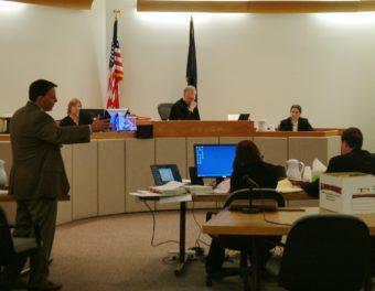 Juneau Superior Court 5-30-13