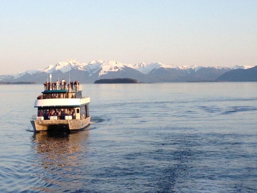 Updated: Coast Guard suspends 10 Allen Marine tour boats in