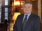 Eric Barron, Penn State's next president. Patrick Mansell/PSU.edu
