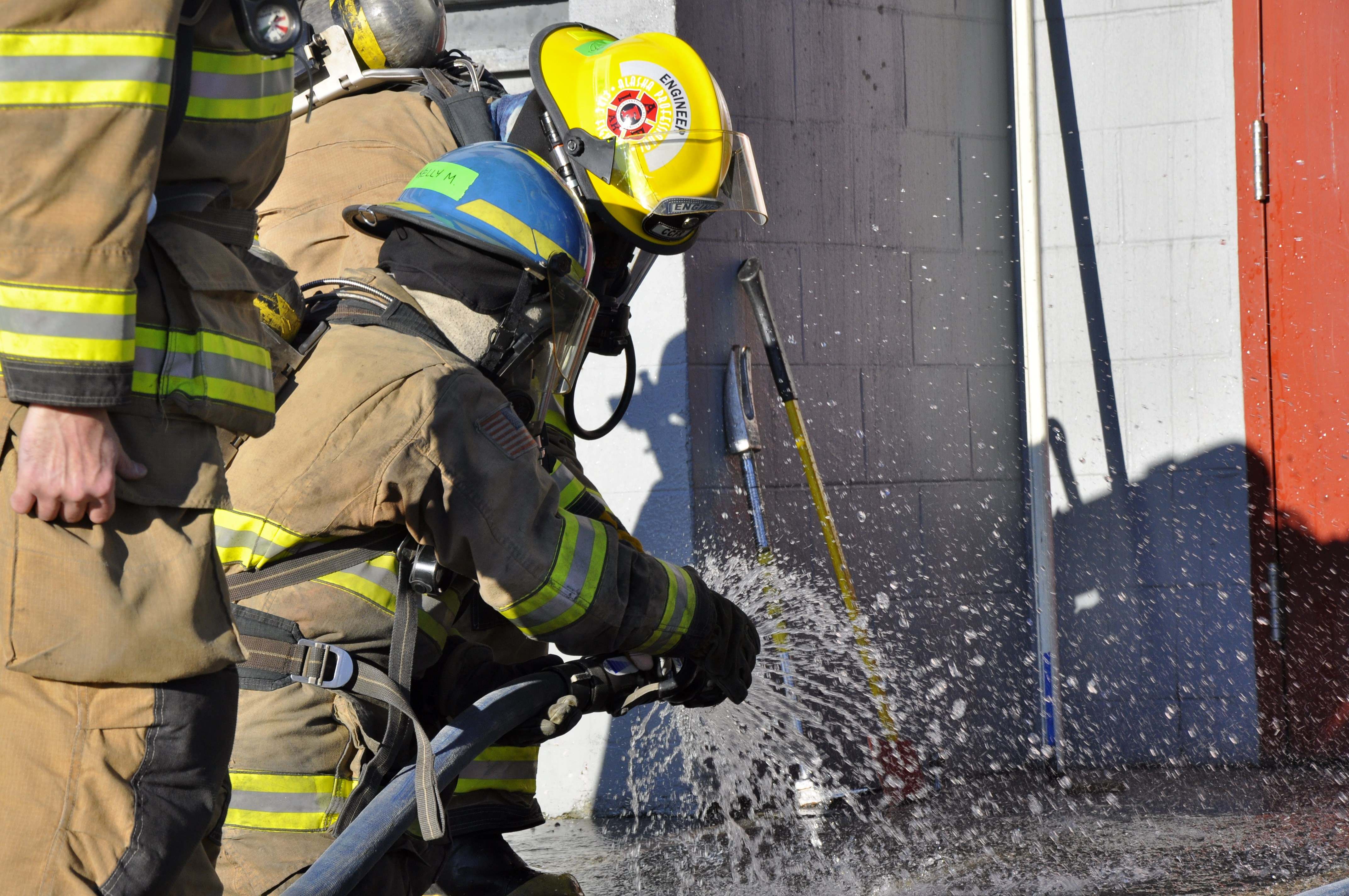 Part 4 Fire Entry Amp Search And Rescue Ktoo