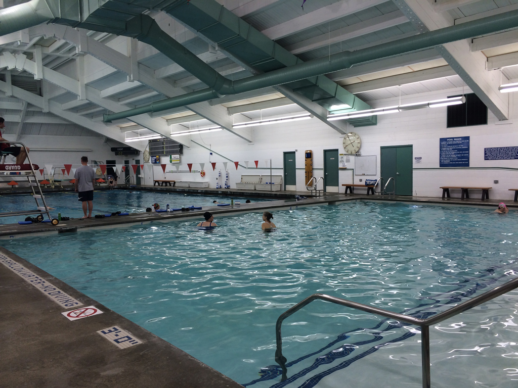 assembly to discuss empowered board for juneau swimming pools