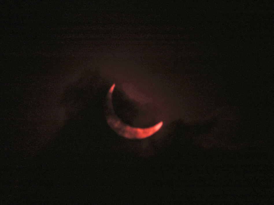 blood moon viewing west coast - photo #22