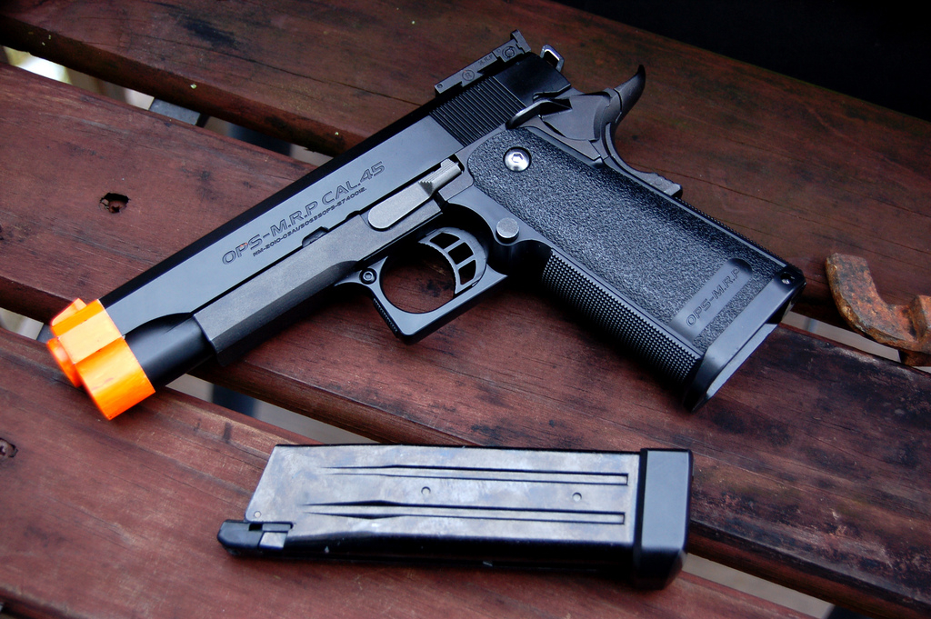 List of Synonyms and Antonyms of the Word: old bb gun pistols