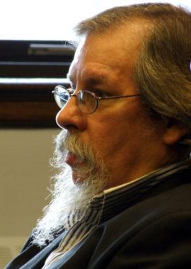 Bob Tkacz