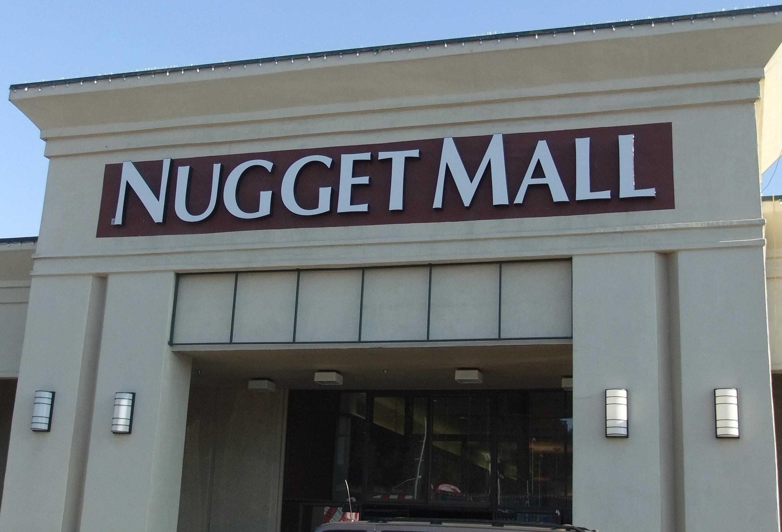 warehouse sportsman mall nugget open juneau sportsmans ktoo sometime rosemarie alexander spring