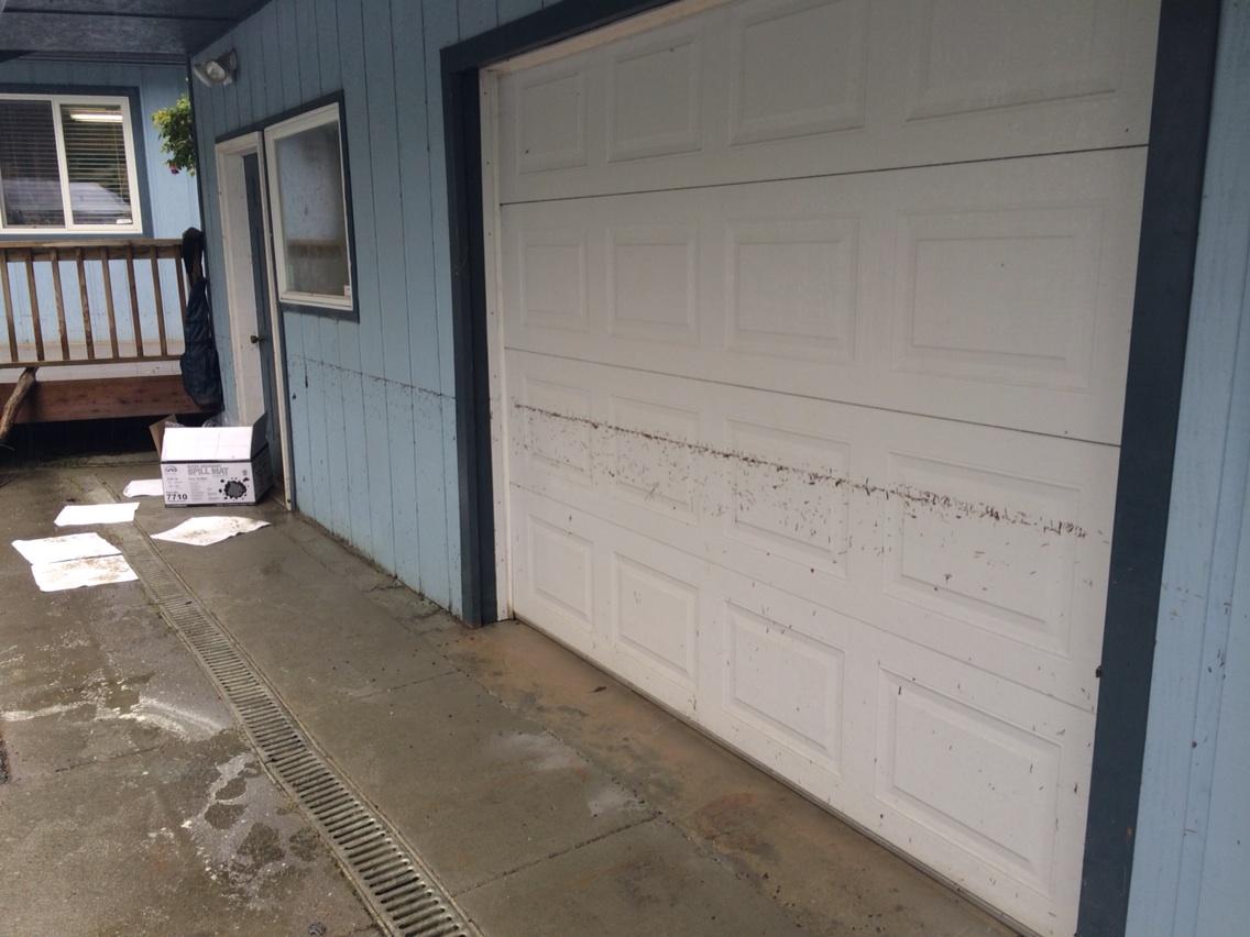 Slideshow: Juneau jökulhlaup aftermath