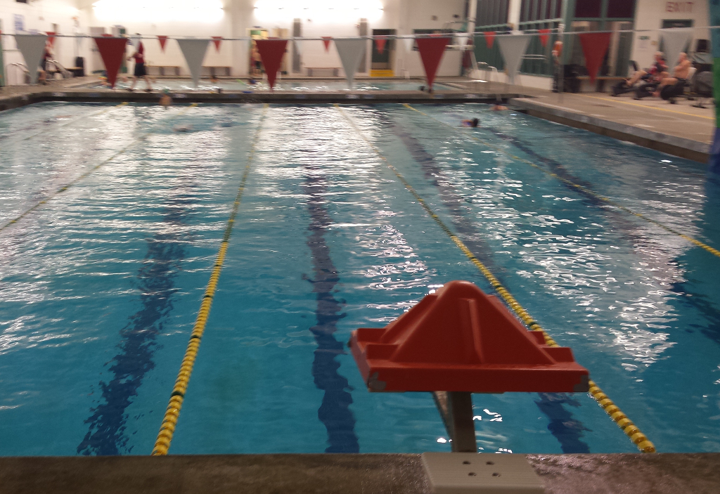 Should management of juneau swimming pools change hands for Pool pool pool