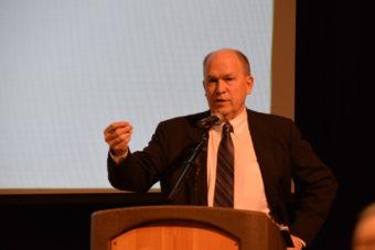 Bill Walker, JEDC, Innovation Summit