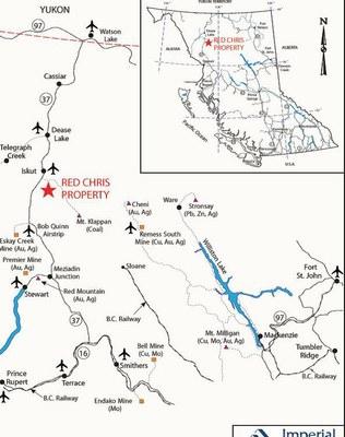 B C  mine gets OK to test mill, tailings pond