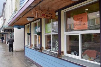 The Glory Hole, Juneau