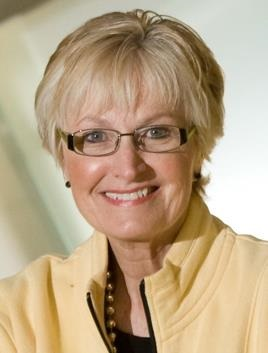 Fran Ulmer, U.S. Arctic Research Commission chairwoman (Photo courtesy U.S. Arctic Research Commission)