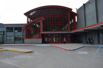 Juneau-Douglas High School, JDHS