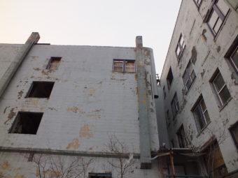 Gastineau Apartments