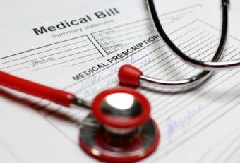 Healthcare medical bureaucracy cost