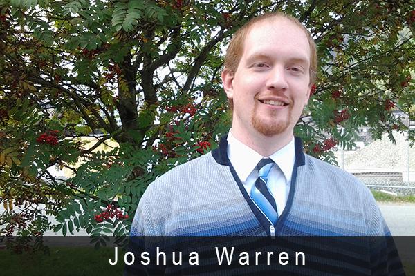 Josh Warren